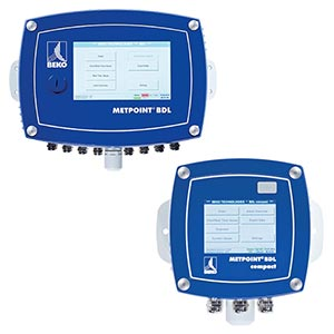METPOINT Multi-Function Monitoring Systems
