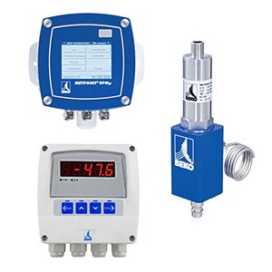 METPOINT Dew Point Meters