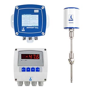 Metpoint Flow Meters